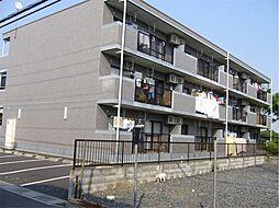埼玉県久喜市青葉5丁目の賃貸マンションの外観