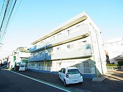 グリーンマンションA[2階]の外観