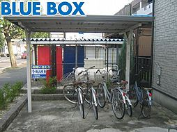 [テラスハウス] 愛知県一宮市昭和二丁目 の賃貸【/】の外観