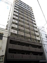 レジディア京町堀[2階]の外観