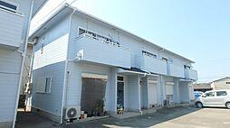 [タウンハウス] 兵庫県加古川市平岡町一色 の賃貸【兵庫県 / 加古川市】の外観