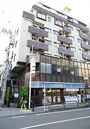 KAWANO SHIMOKITA SOUTH[5階]の外観