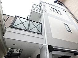 メゾンドグランメール[2階]の外観