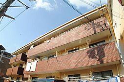 リバーサイドマンションレオ[2階]の外観