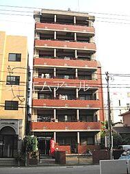 ロマネスク南薬院[5階]の外観
