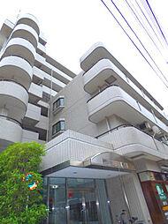 西川口パインマンションII[3階]の外観
