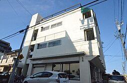 秋山ハイツ[2階]の外観