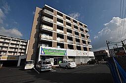 寿山ビル[210号室]の外観
