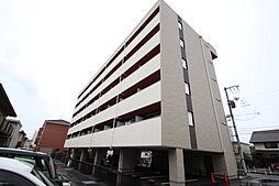 岡山電気軌道清輝橋線 清輝橋駅 徒歩25分の賃貸マンション