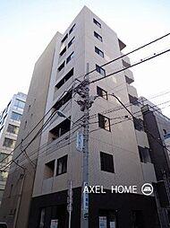 東京メトロ日比谷線 茅場町駅 徒歩4分の賃貸マンション