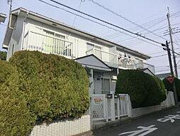 [テラスハウス] 埼玉県さいたま市浦和区神明2丁目 の賃貸【/】の外観