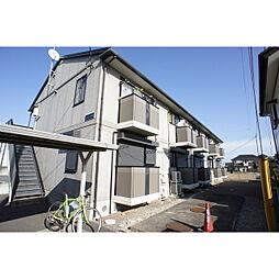 コンフォート青柳[2階]の外観
