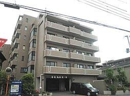 グリーンコートマンション[4階]の外観