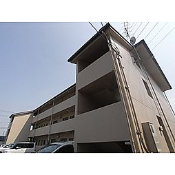 奈良県北葛城郡広陵町大塚の賃貸マンションの外観