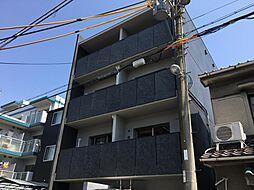JR東海道・山陽本線 塚本駅 徒歩10分の賃貸マンション