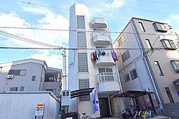古市駅 1.7万円