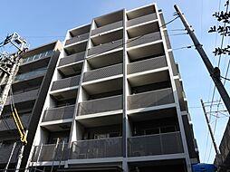 エスポワール本八幡[6階]の外観