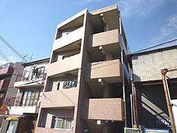 プラマー1番館[1階]の外観
