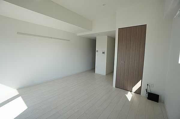 ParkBear大須の洋室
