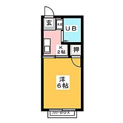 原駅 2.2万円