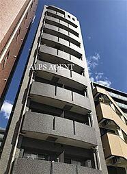 神奈川県横浜市中区曙町5丁目の賃貸マンションの外観
