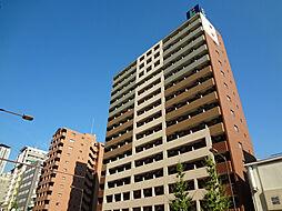 エステムコート三宮山手IIソアーレ[4階]の外観