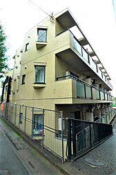 シオミプラザサード[1階]の外観
