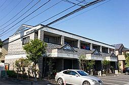 [テラスハウス] 千葉県船橋市丸山1丁目 の賃貸【/】の外観