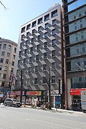 Osaka Metro堺筋線 堺筋本町駅 徒歩1分の賃貸事務所
