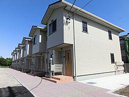 PH 西鶴間KIガーデンズ壱番館[2階]の外観