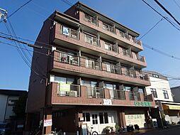 レジデンスサザン[4階]の外観