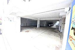 プレアール立花[5階]の外観