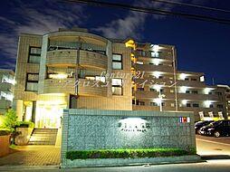 ヴィサージュ武庫之荘[5階]の外観