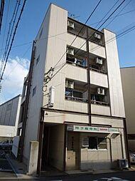 細川アパートメント[302号室]の外観