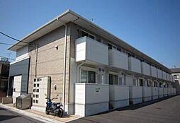 Harmony House 〜ハーモニーハウス〜[202号室]の外観
