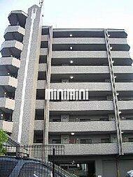 ファミーユ長栄[7階]の外観