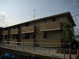 ピアファーレ[205号室]の外観