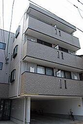 ピュア平尾参番館[4階]の外観