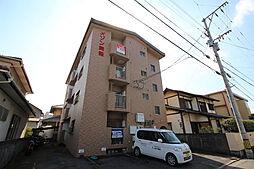 メゾン舞鶴[203号室]の外観