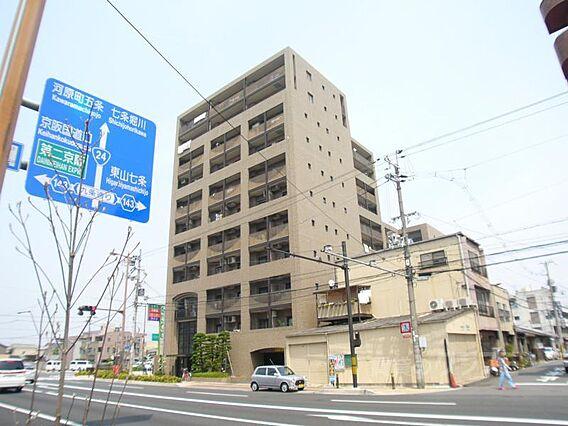 ライオンズマンション京都河原町第三的圖片搜尋結果