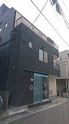 メゾン ソレイユ[102号室]の外観