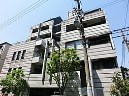 RE-SOUL清水谷[4階]の外観