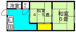 津ノ井駅 2.9万円