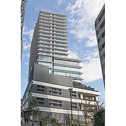 メルクマール京王笹塚レジデンス[11階]の外観