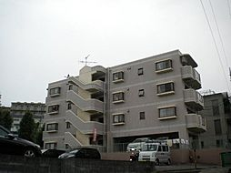 グランドールアキモト[4階]の外観