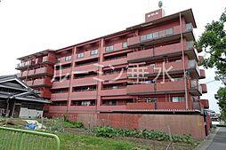 セザール第一西神戸[405号室]の外観