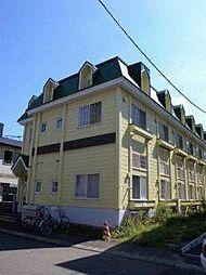 ロイヤルコート元町[1階]の外観