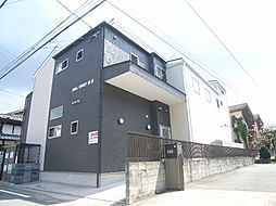 ベルコート博多[1階]の外観