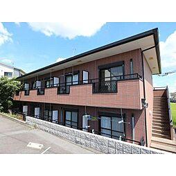 近鉄奈良線 大和西大寺駅 バス10分 平城中山下車 徒歩5分の賃貸アパート