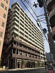 マスターズセーヌ三田駅前[701号室]の外観